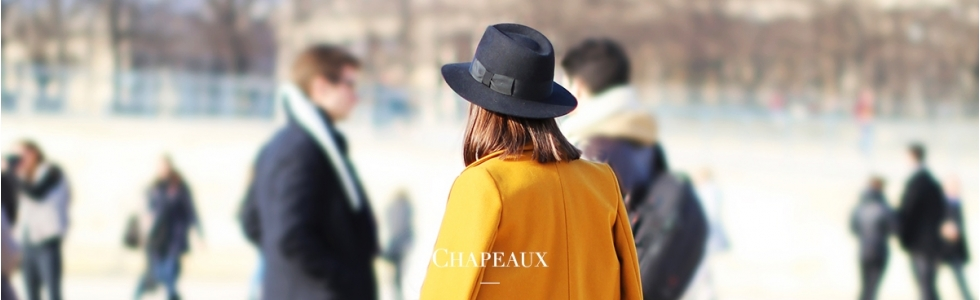 Chapeaux, bonnets et casquettes